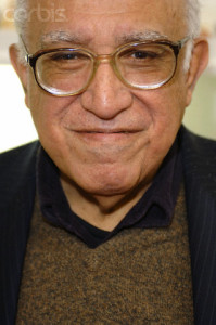 UK -Carlos Monsivais - 2006 London Book Fair