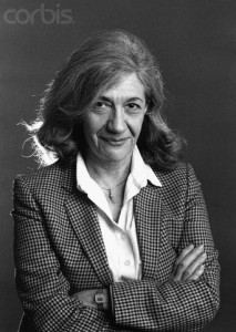 Novelist Ana Maria Matute