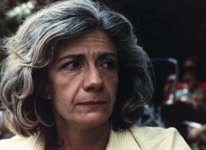 Writer Ana Maria Matute