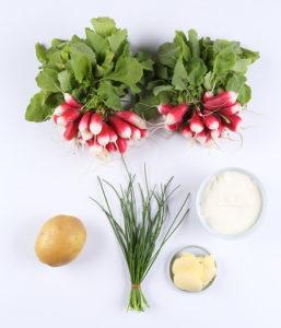 Take 5 - Vegetarian Satisfactions